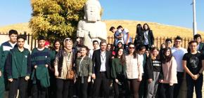 Tarih ve Kültür Gezisi