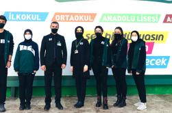 """""""10 Kasım Atatürk'ü Anma Programı"""""""